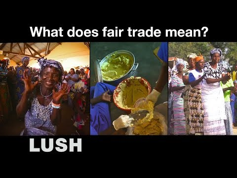 Ojoba Women's Shea Butter Collective: Empowering Women With Fair Trade