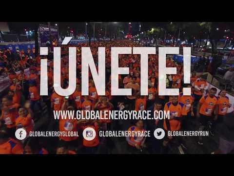 Global Energy Race 2017 #RunWithUs