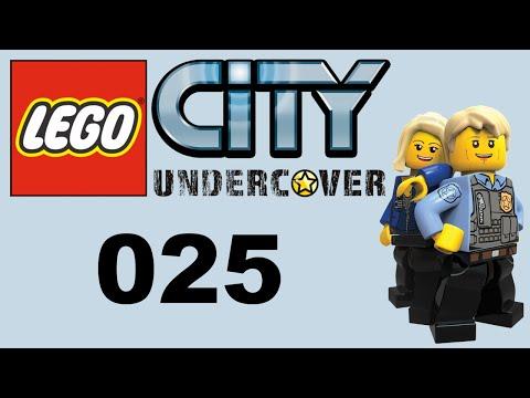 Lego City Undercover 025 Der Retter von Lego City