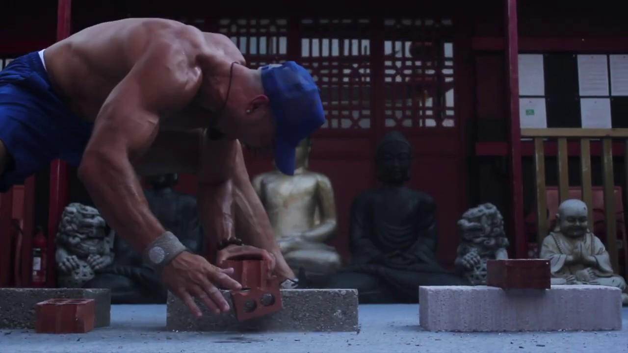 MJ - The Modern Shaolin