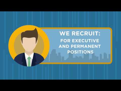 Did you know? Industry Specialized Recruiting Services Across Canada