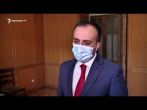 Տեսանյութ.Չեմ հիշում, թե վերջին անգամ երբ եմ հանդիպել վարչապետին.հնարավոր է լինի կորոնավիրուսի  կրկնակի ակտիվացում