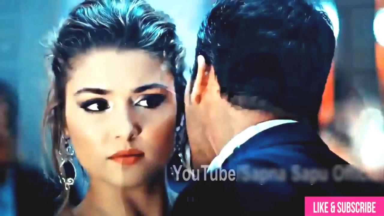 adee0edb4e9f Main Tera Boyfriend ll Raabta ll Murat   Hayat
