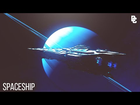 "Travis Scott x Drake Type Beats 2020 ""Spaceship"" | Daniel Cruz"