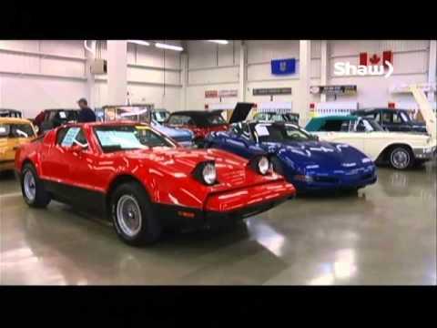 2015 Okotoks Collector Car Auction.  42nd Annual.