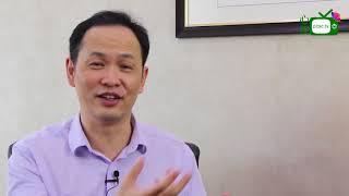 【心視台】香港腦外科專科醫生 鄭建明醫生-小朋友的頭骨較容易破裂