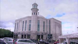 UK Centenary BaitulFutuh Inauguration