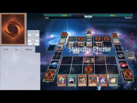 Meu deck Cyber Dragon 2016