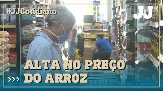 Ceará teve maior alta do Nordeste nos preços de cereais, legumes e oleaginosas
