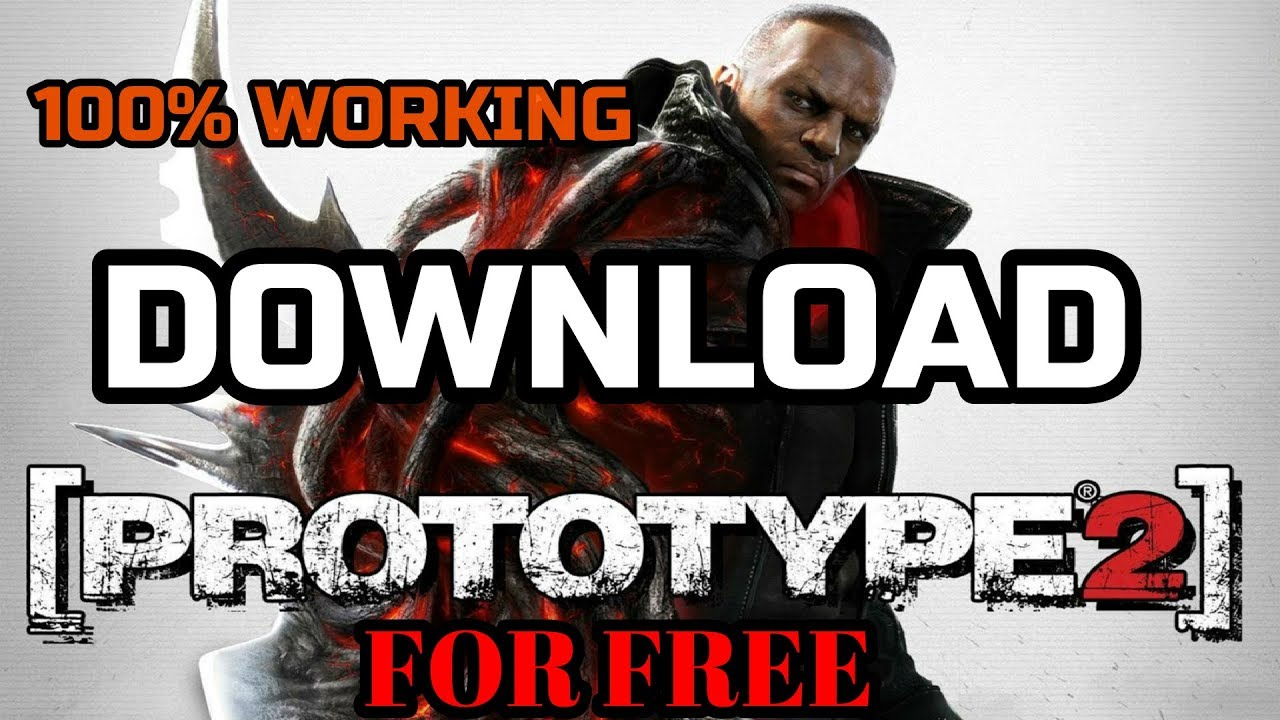 How To Download Prototype 2 Game On Pc For Free|100%Working|Free|PC Game Download