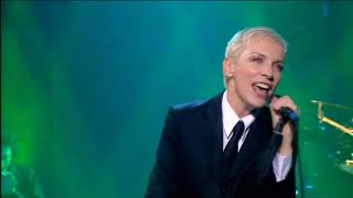 Eurythmics - There Must Be An Angel (Live on Parkinson 2005)