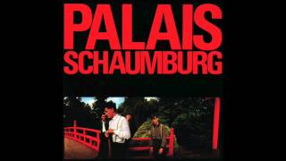 Palais Schaumburg - Wir Bauen Eine Neue Stadt (1981)