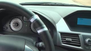 2011 Honda Odyssey Front Brake Rotors Warping Resolution found!