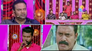 അത്ഭുതപ്പെടുത്തിയ സ്പോട്ട് ഡബ്... | Comedy Utsavam | Viral Cut