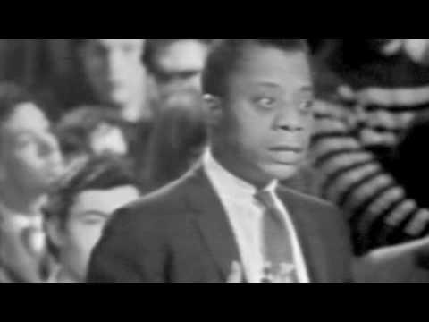 James Baldwin v. William F. Buckley Jr. Debate