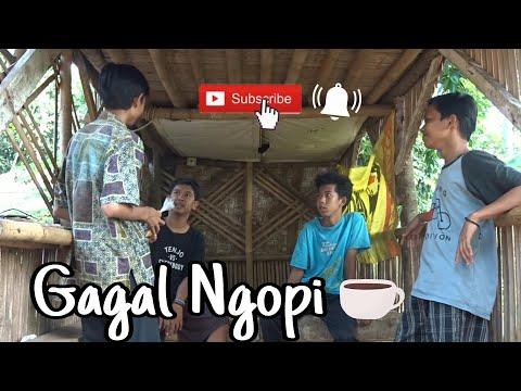Film Pendek Seru | Gagal Ngopi
