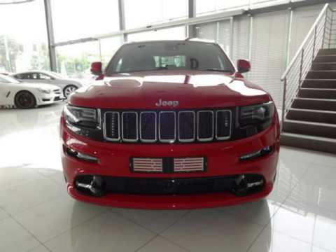 Used 2015 jeep grand cherokee srt8 red line auto for sale auto used 2015 jeep grand cherokee srt8 red line auto for sale auto trader south africa used cars sciox Image collections