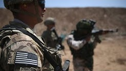 US approves plan to deploy more troops