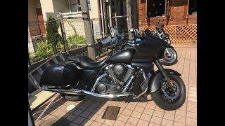バガースタイル・クルーザー 2016 Kawasaki VULCAN 1700 VAQUERO 2016 カワサキバルカン1700ヴァケーロ 静岡県 浜松