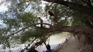 Camping Villetta Barrea 2017 - GoPro Hero