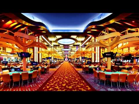 One hour of Casino Sounds
