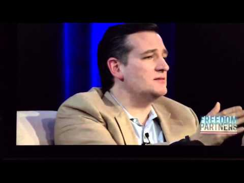 Rubio, Cruz, Paul at Koch Bros forum