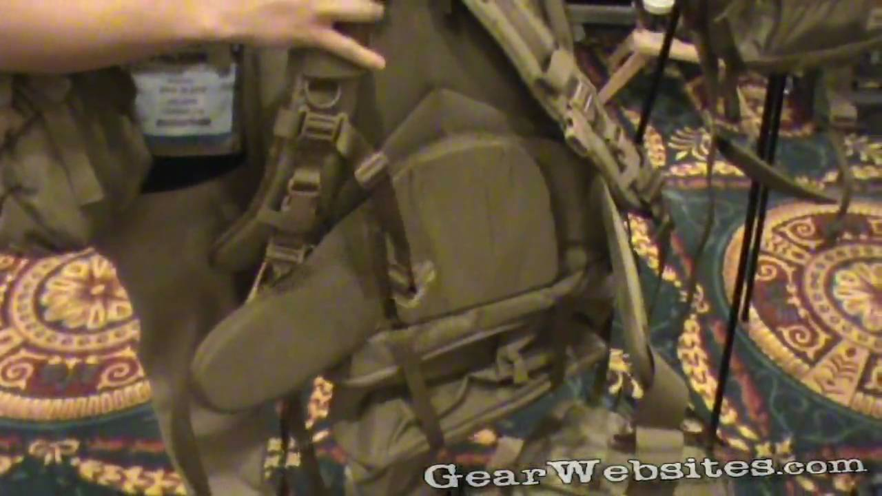 S.O. Tech Mission Pack Expedition - YouTube b47dbe080e801