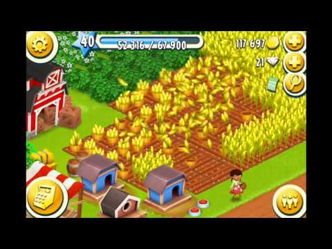 How to get tools on Hayday - Kiếm đồ game hayday