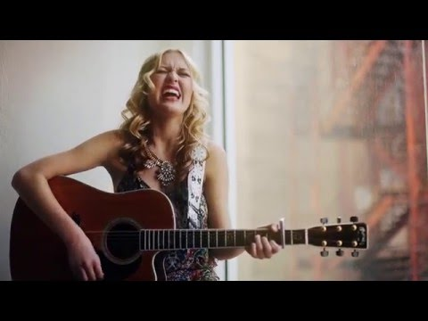 Tori Kelly - Hollow (official music video cover) by Mary Desmond