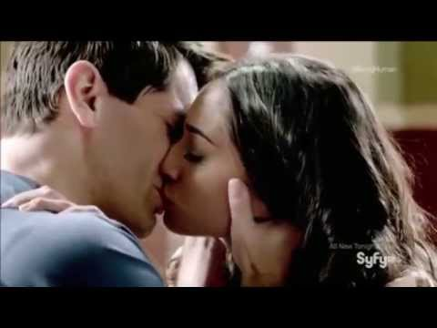 Sally And Aidan | Being Human | All Of Me