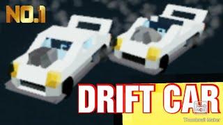 DRIFT CAR TUTORIAL In PLANE CRAZY