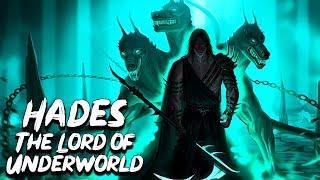 Hades: The God of the Underworld  The Olympians  Greek Mythology  See U in History
