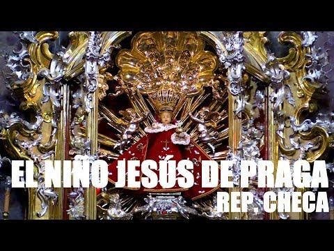 LA IGLESIA DEL NIÑO JESÚS DE PRAGA