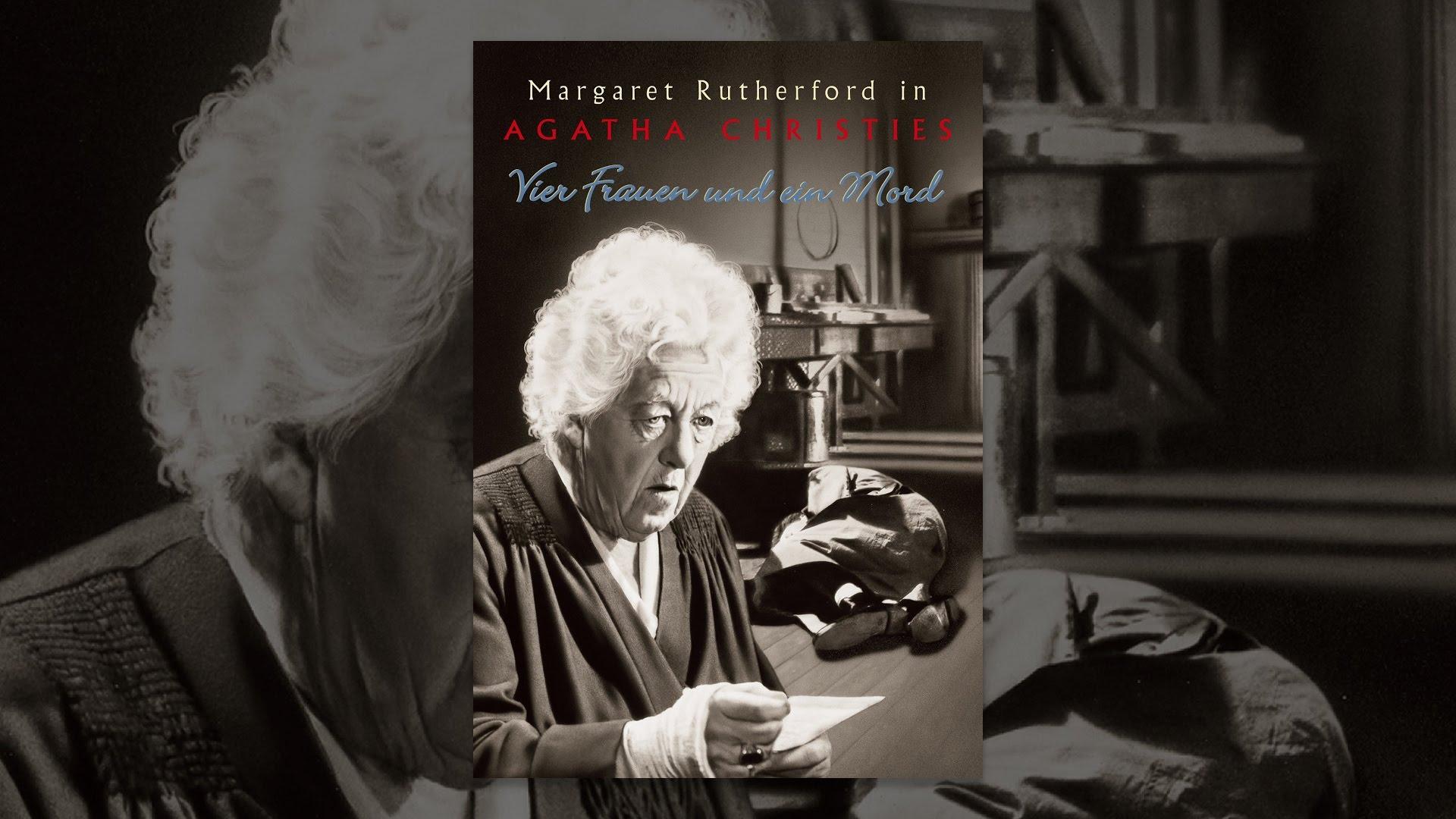 Miss Marple Vier Frauen Und Ein Mord