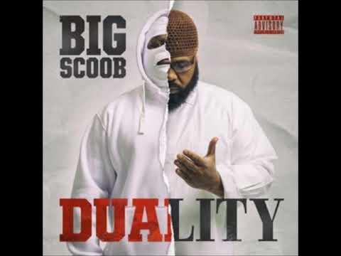 Big Scoob - Only Way I Know