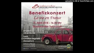 Le Carneval Romain - Hector Berlioz (arr. van Grevenbroek)