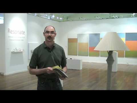 In the galleries - Adelaide Central School of Art