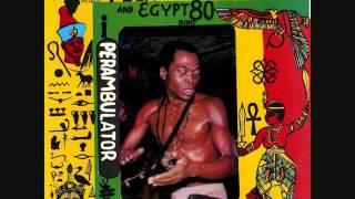 fela kuti nigeria 1983 perambulator full album