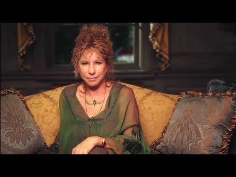 Barbra Streisand sings THE RODGERS AND HART SONGBOOK