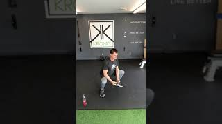 1 KETTLEBELL  6 MOVEMENTS