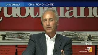 """La Rivelazione Di Marco Travaglio: """"i Gruppi Parlamentari M5s Non Volevano Un Nuovo Accordo Con ..."""