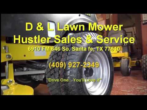 Galveston Lawnmower Sales & Repair
