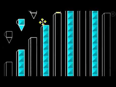 The best song ever!!!! Geometry Dash!!