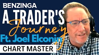 Legendary 20 Year Pŗop Trader Feat. Joel Elconin | A Trader's Journey Episode 11