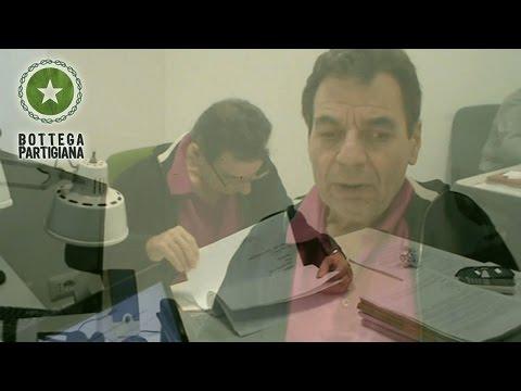Corrado Malanga: la Green Chemistry nell