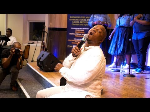 Keke Phoofolo | Live Worship | Rainbow Entertainment & Promotion