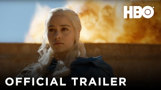 GAME OF THRONES - SEASON 3 - TRAILER