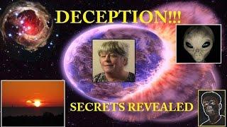 Nibiru Cataclysm & Zeta Reticuli (WHY DO WE SEE 2 SUNS?)