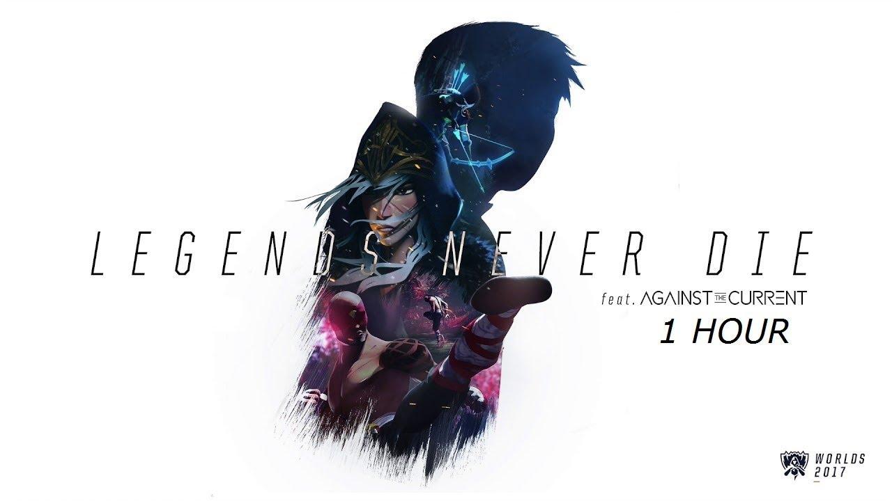 Loki- Legends Never Die