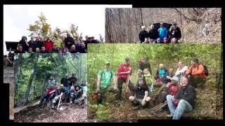 Laskomerské singletraily - ako sa rodí trail